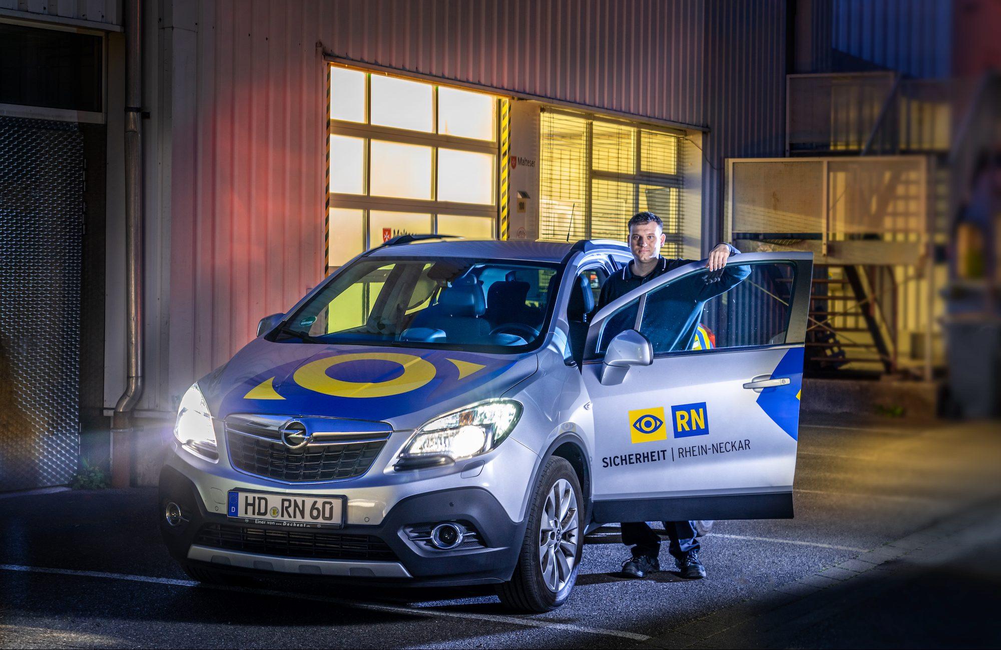 RN Sicherheit Rhein-Neckar GmbH